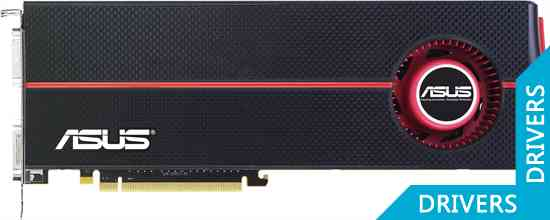 ���������� ASUS HD 5970 2GB GDDR5 (EAH5970/G/2DIS/2GD5/A)