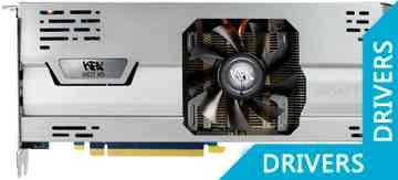 Видеокарта KFA2 GeForce GTX 560 Ti MDT X5 1024MB GDDR5