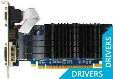 Видеокарта KFA2 GeForce 210 512MB DDR3 Passive