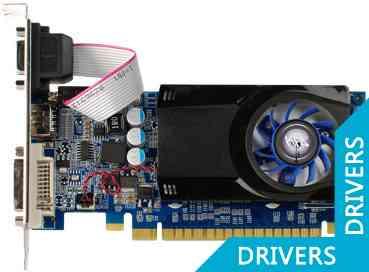Видеокарта KFA2 GeForce 210 1024MB DDR3