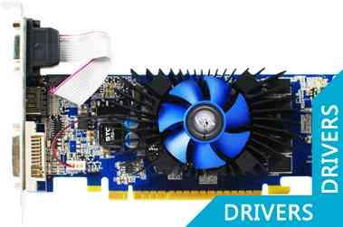 Видеокарта KFA2 GeForce GT 430 1024MB DDR3