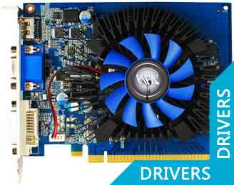 Видеокарта KFA2 GeForce GT 440 1024MB GDDR5