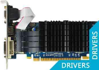 Видеокарта KFA2 GeForce GT 520 1024MB DDR3