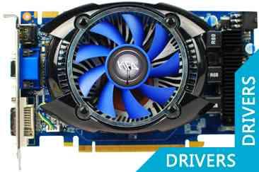 Видеокарта KFA2 GeForce GTX 550 Ti 1024MB GDDR5