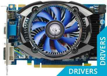 Видеокарта KFA2 GeForce GTS 450 1024MB GDDR5