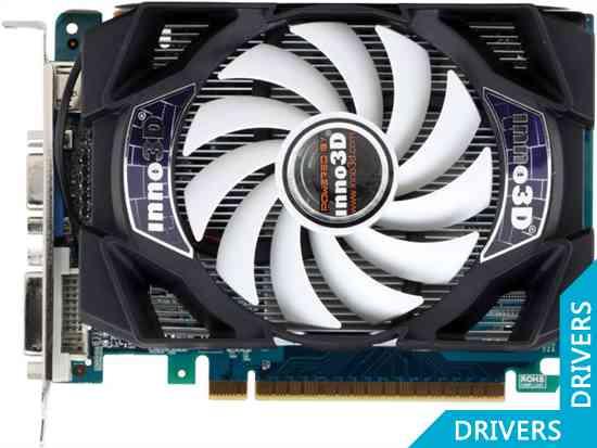 ���������� Inno3D GeForce GTS 450 1024MB DDR3 (N450-1DDN-D3CX)