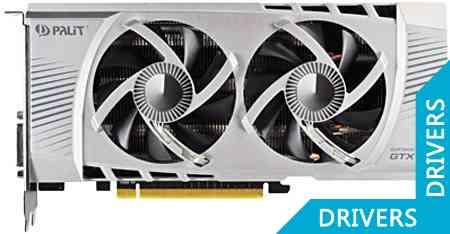 Видеокарта Palit GeForce GTX 570 1280MB GDDR5 (NE5X570010DA-1101F)
