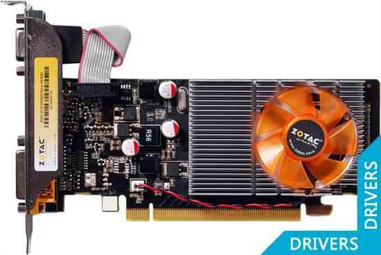 ���������� ZOTAC GeForce GT 520 1024MB DDR3 (ZT-50601-10P)