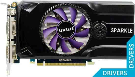 ���������� SPARKLE GeForce GTX 560 1024MB GDDR5 (SXX5601024D5-MH)