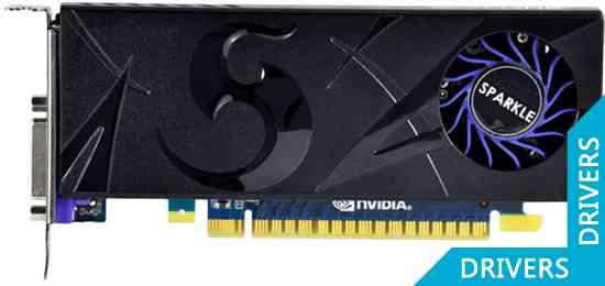 ���������� SPARKLE GeForce GT 430 1024MB DDR3 (SXT4301024S3LH-DS)