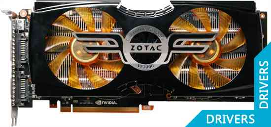 ���������� ZOTAC GeForce GTX 480 AMP! 1536MB GDDR5 (ZT-40102-10P)