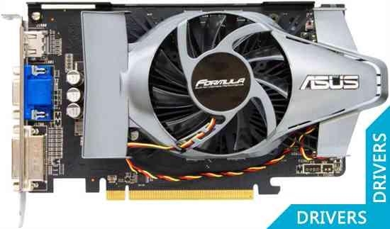 Видеокарта ASUS HD 6750 1024MB GDDR5 (EAH6750 FML/DI/1GD5)