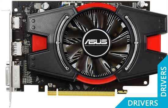 ���������� ASUS HD 6670 1024MB GDDR5 (EAH6670/DIS/1GD5)