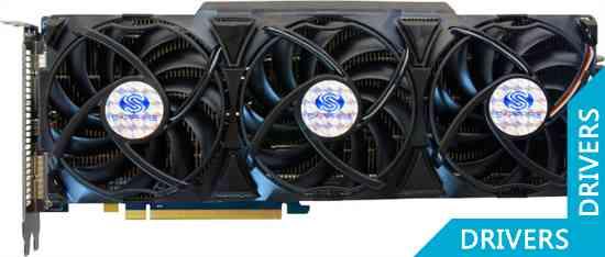 ���������� Sapphire TOXIC HD 5970 4GB GDDR5 (11165-01)
