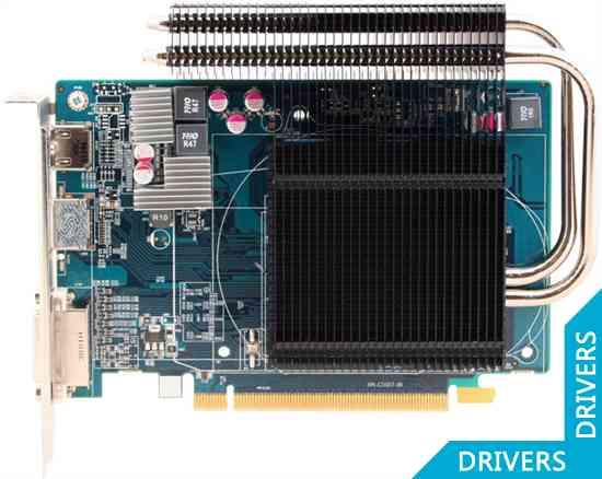 Видеокарта Sapphire Ultimate HD 6670 1024MB GDDR5 (11192-06)