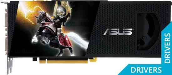 ���������� ASUS GeForce GTX 295 1792MB DDR3 (ENGTX295/2DI/1792MD3)