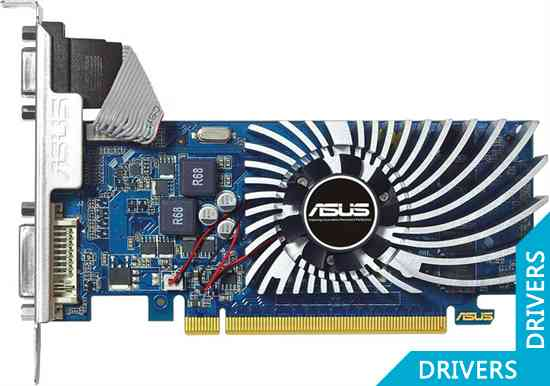 ���������� ASUS GeForce GT 430 1024MB DDR3 (ENGT430/DI/1GD3/MG(LP))