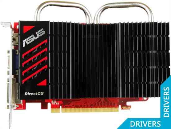 Видеокарта ASUS HD 6670 1024MB DDR3 (EAH6670 DC SL/DI/1GD3)