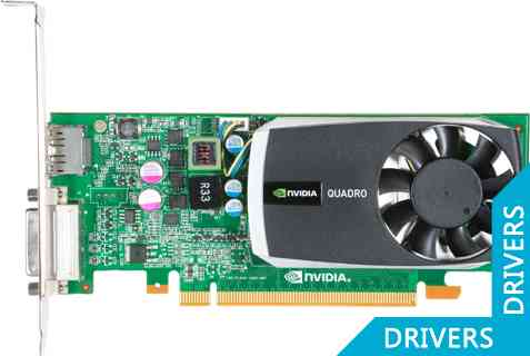 Видеокарта PNY Quadro 600 1024MB DDR3 (VCQ600BLK-1)
