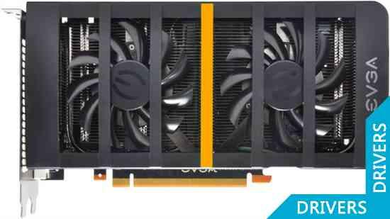 Видеокарта EVGA GeForce GTX 560 DS SSC 1024MB GDDR5 (01G-P3-1466-KR)