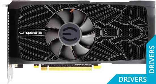���������� EVGA GeForce GTX 560 Ti 1024MB GDDR5 (01G-P3-1563-A1)
