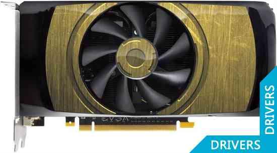 Видеокарта EVGA GeForce GTX 560 1024MB GDDR5 (01G-P3-1460-K1)