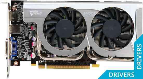 ���������� MSI HD 6770 1024MB GDDR5 (R6770 Twin Frozr II/OC)