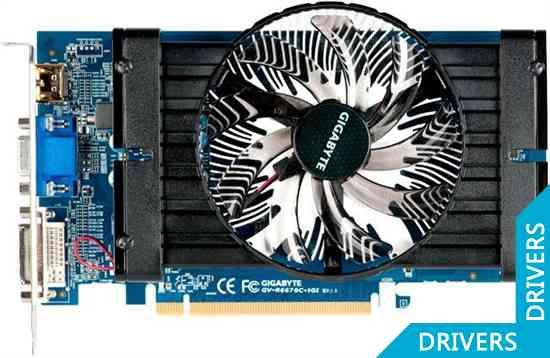 ���������� Gigabyte HD 6670 1024MB DDR3 (GV-R667OC-1GI)