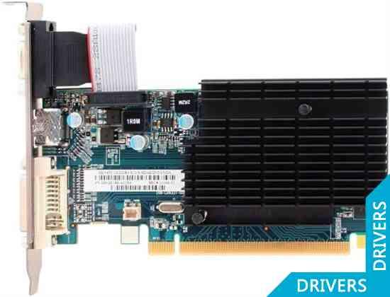 ���������� Sapphire HD 5450 1024MB DDR3 (11166-31)