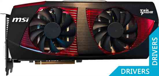 Видеокарта MSI GeForce GTX 480 1536MB GDDR5 (N480GTX Lightning)