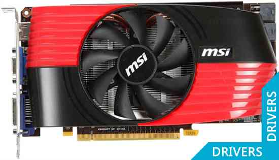 ���������� MSI GeForce GTX 460 SE 1024MB GDDR5 (N460GTX-SE-MD1GD5/OC)