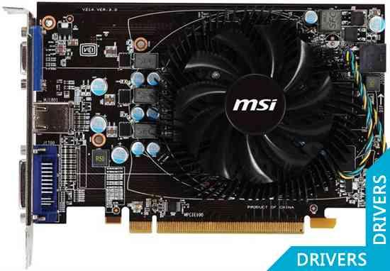 Видеокарта MSI HD 6770 1024MB GDDR5 (R6770-MD1GD5)