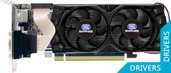 Видеокарта Sapphire HD 5670 512MB GDDR5 (11168-23)