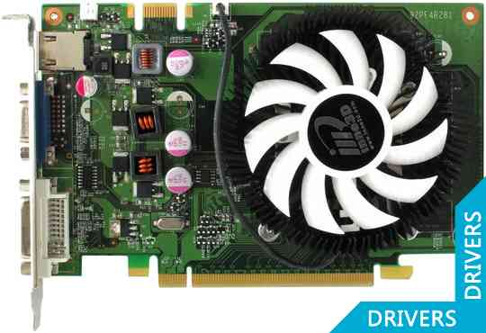 ���������� Inno3D GeForce 9800 GT 1024MB DDR2 (N98GT-1DDV-D2CX)
