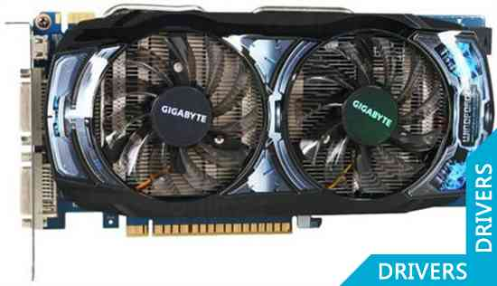 ���������� Gigabyte GeForce GTS 450 1024MB GDDR5 (GV-N450OC-1GI-P1)