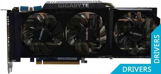 ���������� Gigabyte GeForce GTX 570 1280MB GDDR5 (GV-N570SO-13I)