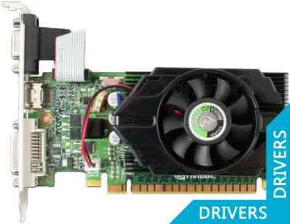 Видеокарта Point of View GeForce GT 430 1024MB DDR3 (VGA-430-A1)