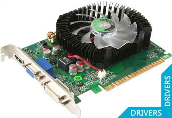 Видеокарта Point of View GT 440 512MB GDDR5 (VGA-440-A1-512)
