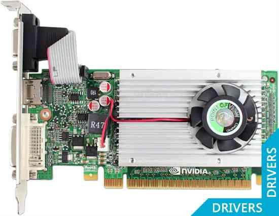 Видеокарта Point of View GT 520 1024MB DDR3 (VGA-520-A2-1024)