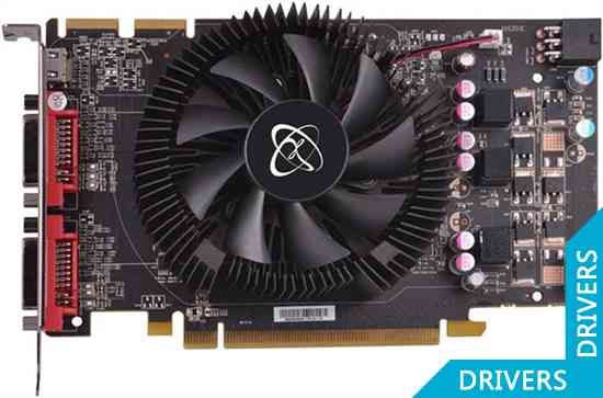 ���������� XFX HD 6750 1024MB GDDR5 (HD-675X-ZHLC)