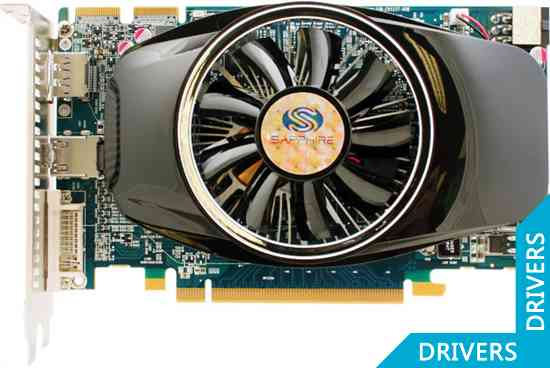 Sapphire HD 6750 512MB GDDR5 (11186-06)
