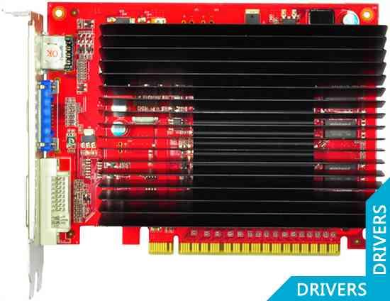 Видеокарта Gainward GeForce GT 220 1024MB DDR3 (426018336-1930)