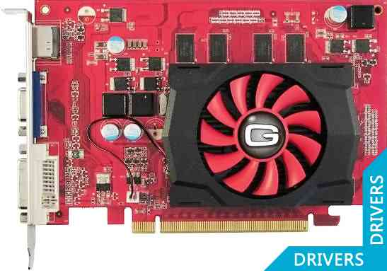 ���������� Gainward GeForce GT 220 1024MB DDR3 (426018336-1527)