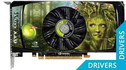���������� Point of View GTX 550 Ti 1024MB GDDR5 (VGA-550-A1-1024)