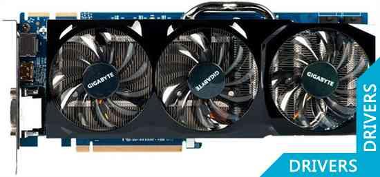 ���������� Gigabyte HD 6950 1024MB GDDR5 (GV-R695OC-1GD)
