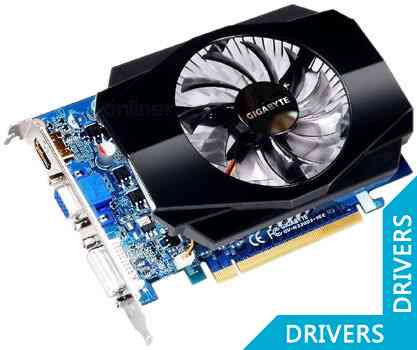 Видеокарта Gigabyte GeForce GT 220 1024MB GDDR2 (GV-N220D2-1GE)