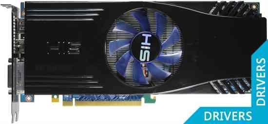Видеокарта HIS HD 5850 iCooler V 1024MB GDDR5 (H585FN1GD)