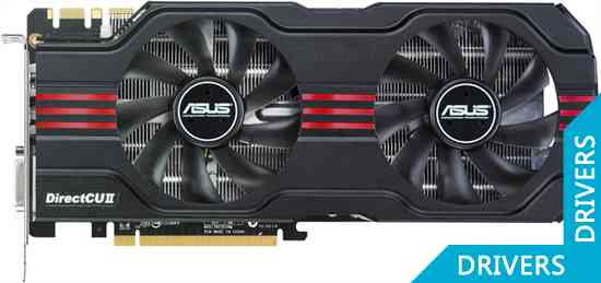 ���������� ASUS ENGTX570 DCII/2DIS/1280MD5
