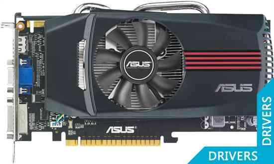 Видеокарта ASUS ENGTX550 Ti DC TOP/DI/1GD5