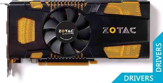 ���������� ZOTAC GeForce GTX 560 Ti 1GB GDDR5 (ZT-50303-10M)